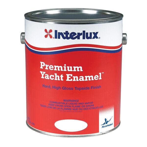 Premium Yacht Enamel, Gallon