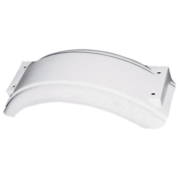 Small Heavy-Duty Plastic Fender (sold individually)