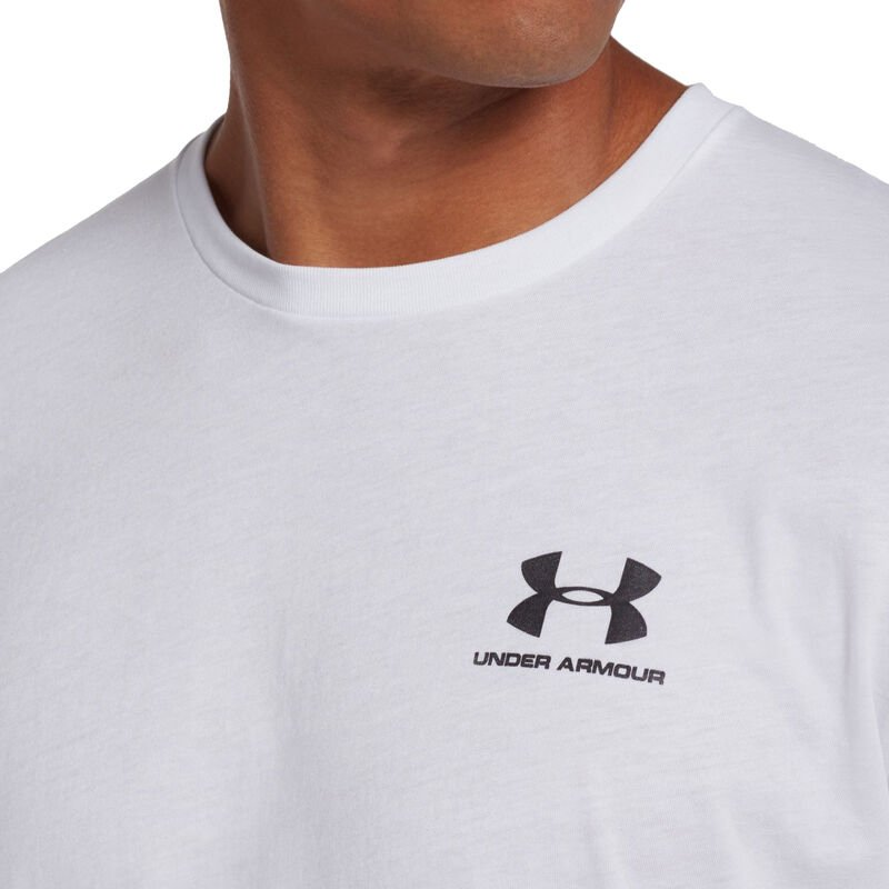 Under Armour Men's Sportstyle T-Shirt image number 28
