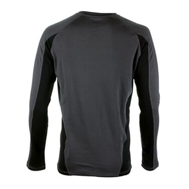 Striker ICE Men's Polar Base Long-Sleeve Shirt