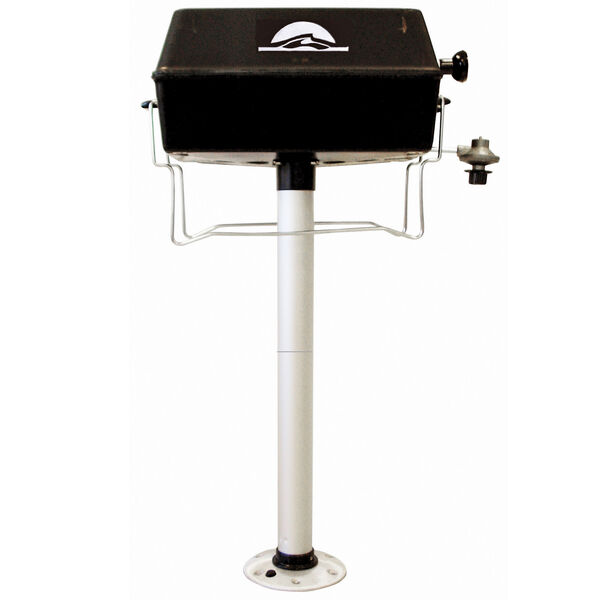 Springfield Grill with Pedestal