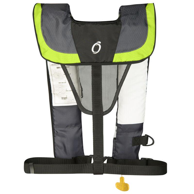 Overton's 24-Gram Slimline Elite XP Automatic Inflatable Life Jacket image number 5