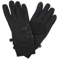 Manzella Women's Power Stretch Ultra TouchTip Gloves
