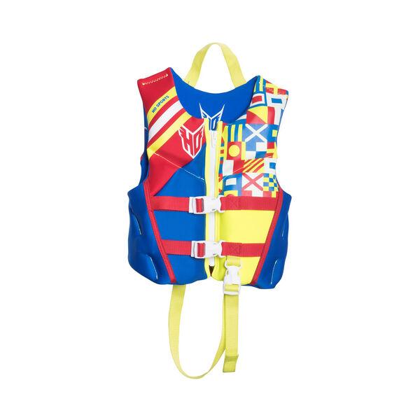 HO Child's Pursuit Life Jacket