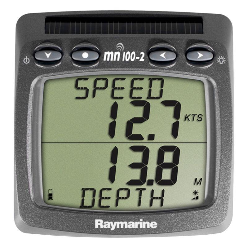 Raymarine Wireless Multi Dual Digital Display image number 1