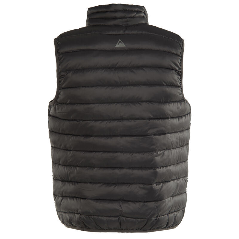 Ultimate Terrain Men's Isles Puffer Vest image number 3