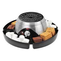 Kalorik 2-In-1 S'mores/Chocolate Fondue Maker