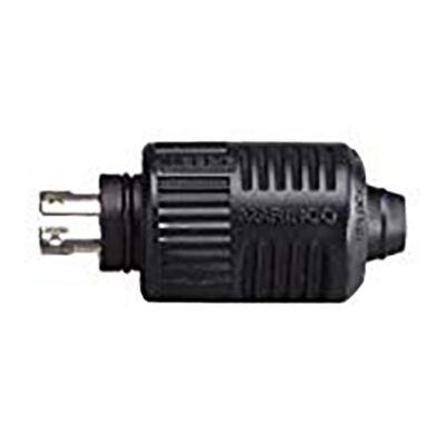 Marinco 2-Wire ConnectPro Plug
