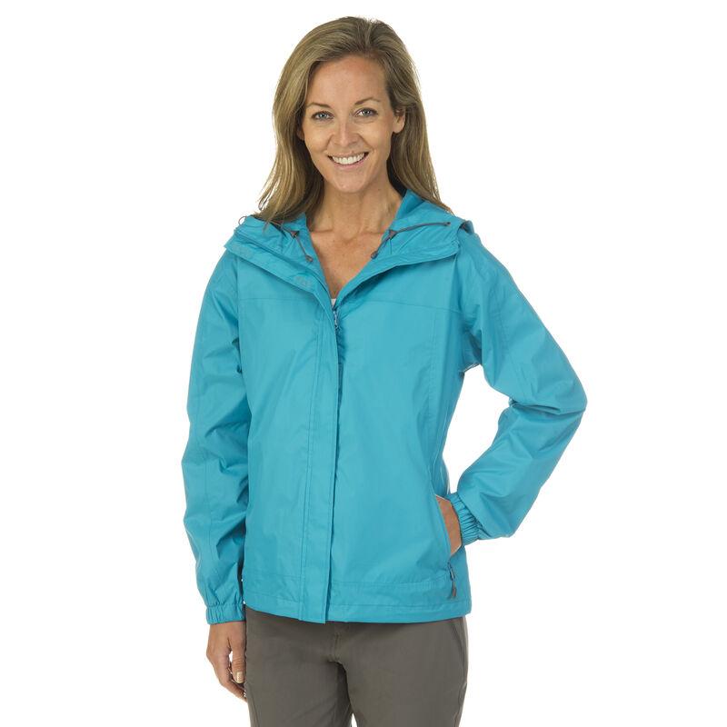 Ultimate Terrain Women's Thunder-Cloud II Rain Jacket image number 3