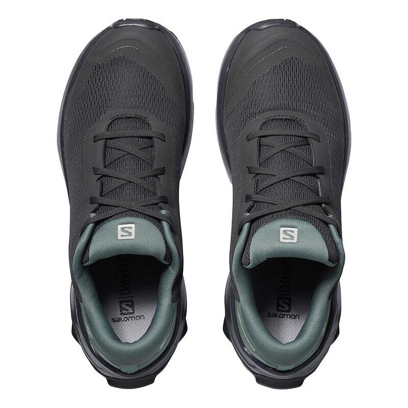 Salomon Women's X Reveal Waterproof Low Hiking Shoe image number 4
