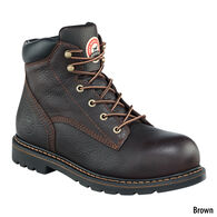 "Irish Setter Men's Farmington 6"" Aluminum-Toe Work Boot"