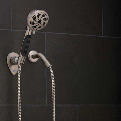 Fury RV Handheld Shower, Brushed Nickel