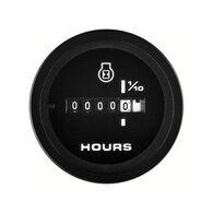 """Sierra Premier 2"""" Hourmeter"""