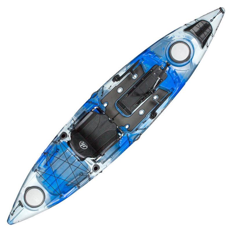 Jackson Kayak Cuda 12 Fishing Kayak image number 4