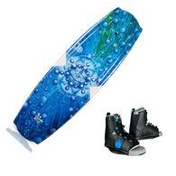 Liquid Force Trip Wakeboard With Overton's Bindings