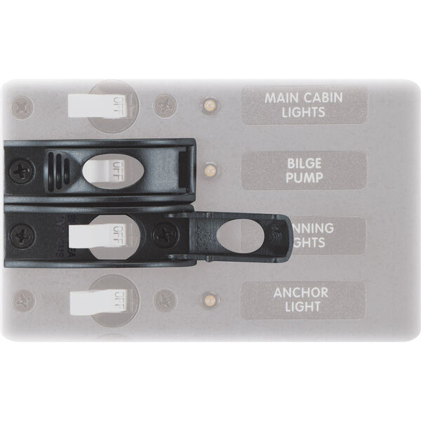 Blue Sea Systems A-Series Circuit Breaker Toggle Guard