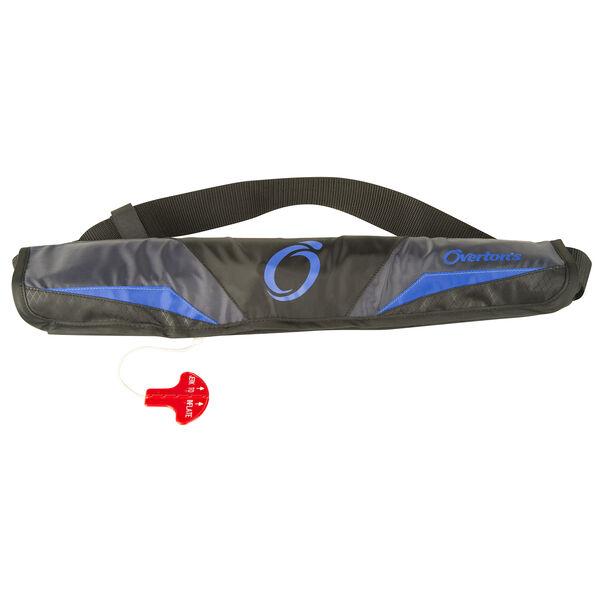 Overton's 16-Gram Ultraslim Manual Inflatable Belt Pack