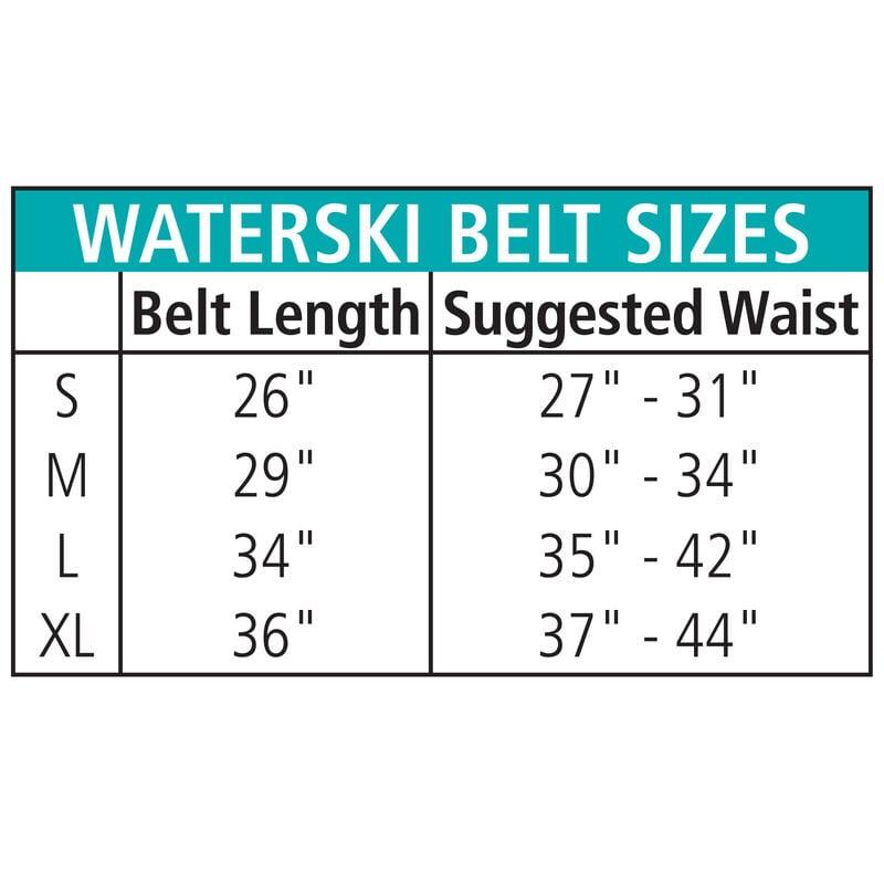 Overton's Single Waterski Belt image number 2