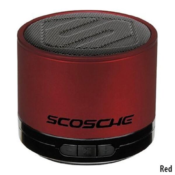 Scosche boomSTREAM Mini Bluetooth Speaker