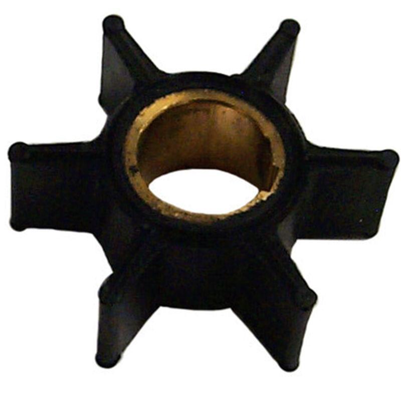 Sierra Impeller For OMC Engine, Sierra Part #18-3366 image number 1
