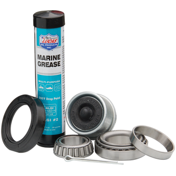"""Tie-Down Vortex 1-1/16"""" Replacement Bearing And Grease Kit"""