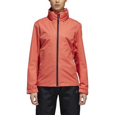 Adidas Women's Wandertag Jacket