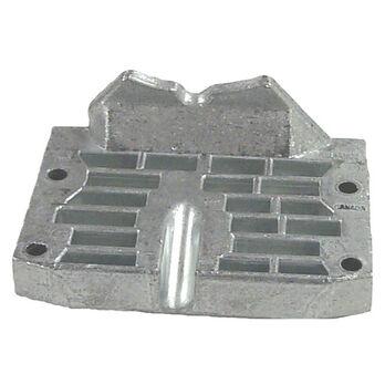 Sierra Zinc Anode For OMC Engine, Sierra Part #18-6019