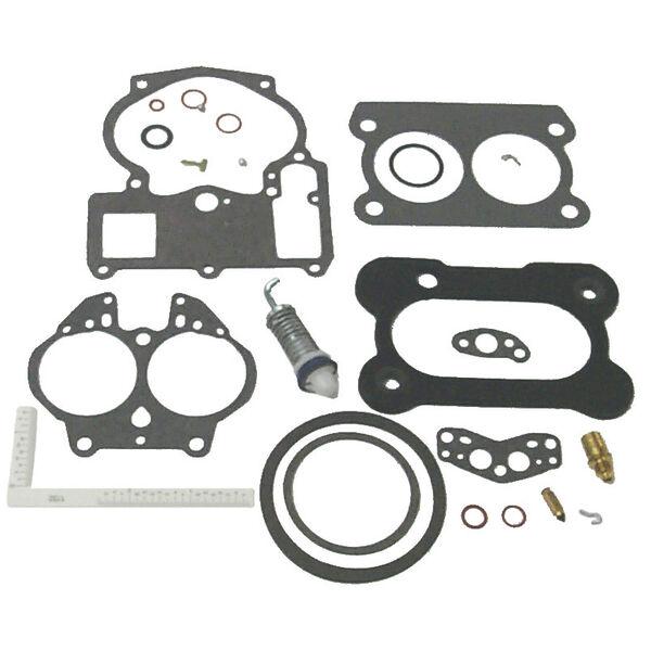 Sierra Carburetor Kit For Mercury Marine Engine, Sierra Part #18-7075