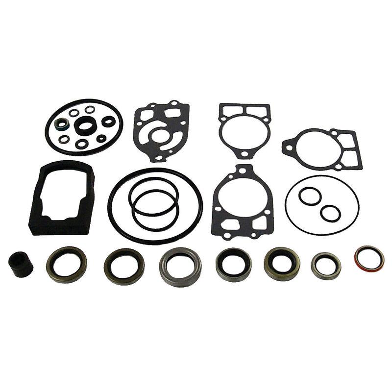 Sierra Lower Unit Seal Kit For Mercury Marine Engine, Sierra Part #18-2653 image number 1