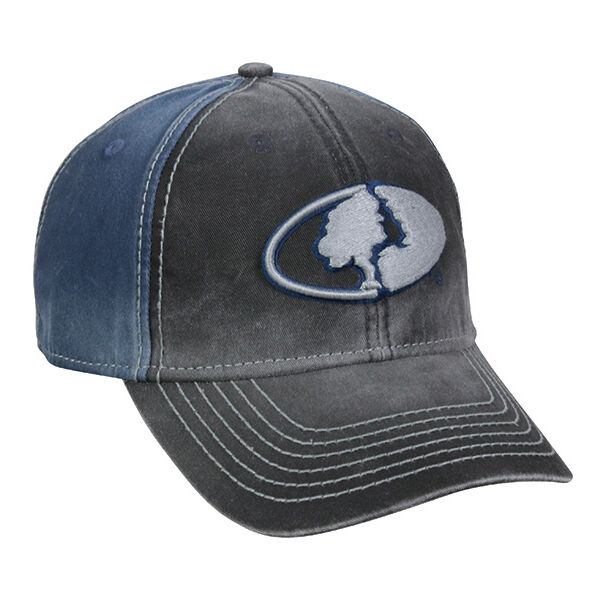 Mossy Oak Men's Logo Cap
