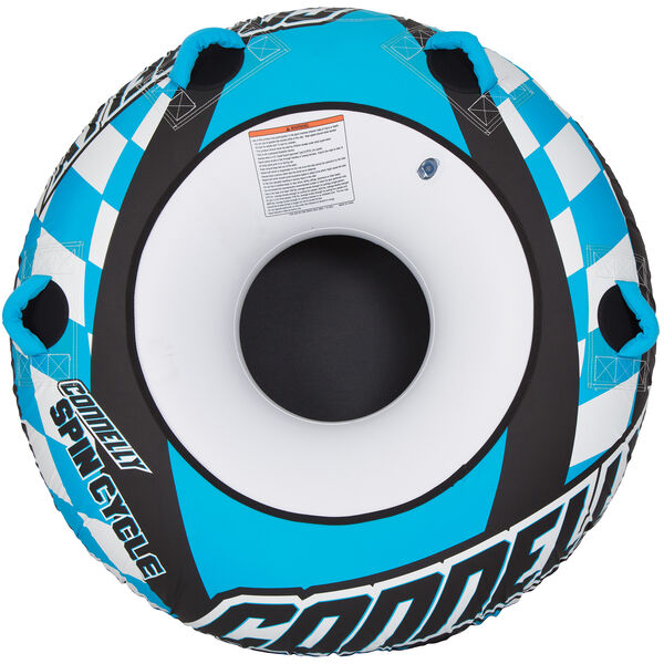 Connelly Spin Cycle 1-Person Towable Tube