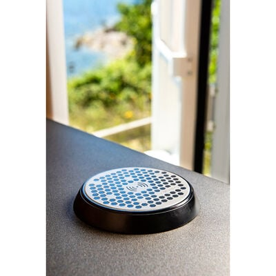 Scanstrut ROKK Wireless Bezel 12V/24V Waterproof Wireless Charger