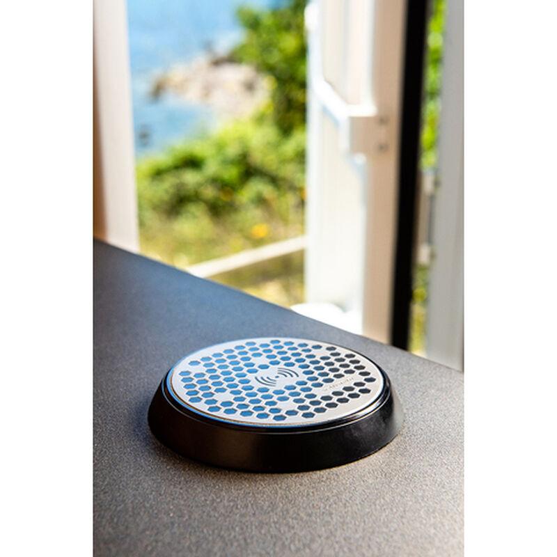 Scanstrut ROKK Wireless Bezel 12V/24V Waterproof Wireless Charger image number 2