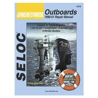 Marine Engine Repair Manuals | Overton's
