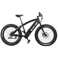 QuietKat 750Eco Fat-Tire Electric Mountain Bike