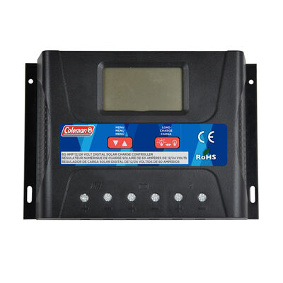 Coleman 60 Amp Charge Controller