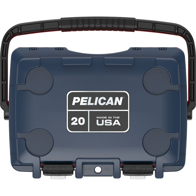 Pelican 20 qt. Elite Cooler image number 33