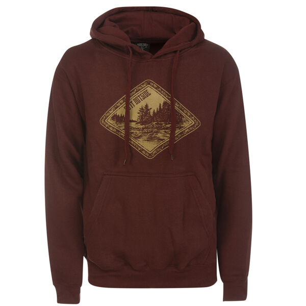 Points North Men's Play Hoodie