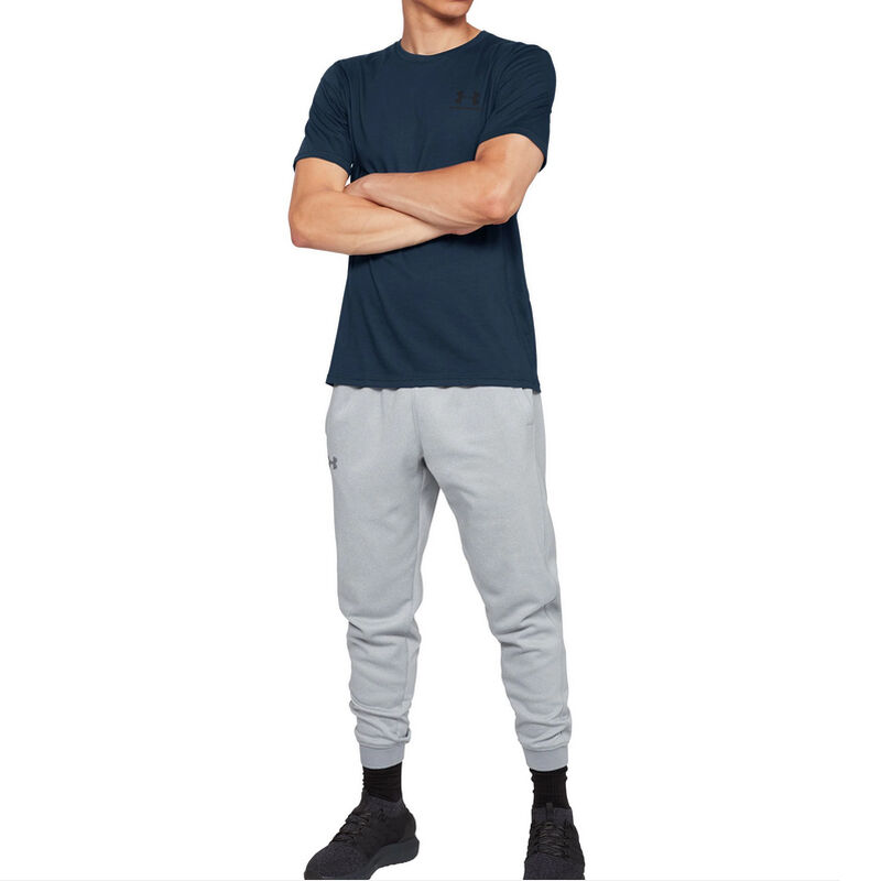 Under Armour Men's Sportstyle T-Shirt image number 4