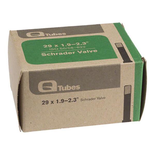 """Q-Tubes Schrader Valve Tube, 29"""""""