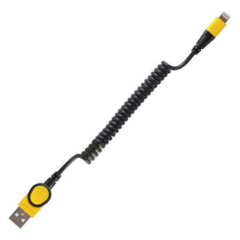 Stanley Coiled Lightning Cable