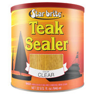 Star brite Teak Sealer (Clear), 32 oz.