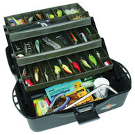 Flambeau Classic 3-Tray XL Tackle Box