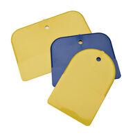 MAS Epoxies Plastic Spreaders, 3-Pack