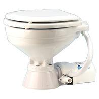 Jabsco Yacht Size Electric Marine Toilet