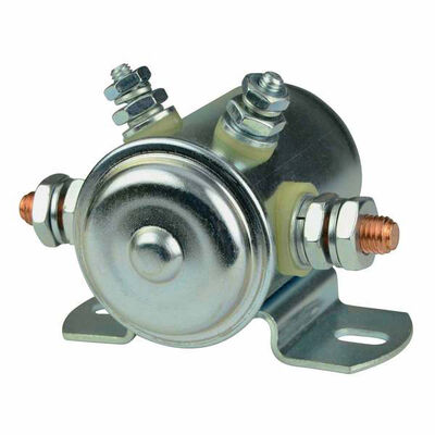BEP 85A Continuous Duty Solenoid