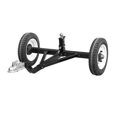 Tow Tuff TMD-1200ATV ATV Weight Distributing Adjustable Trailer Dolly
