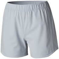 Columbia Women's PFG Tamiami Pull-On Short