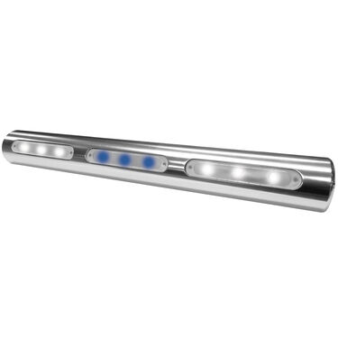 "Taco 16"" LED Pipe-Mount Deck Light"
