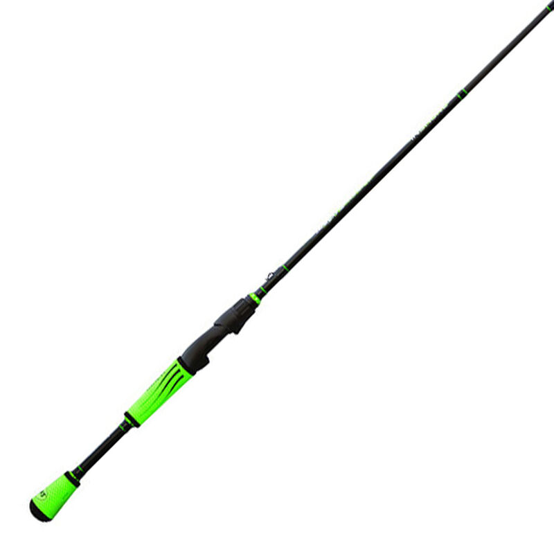 Lew's Mach Speed Stick Inshore Spinning Rod image number 1